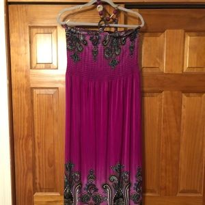 New without tags Sundress